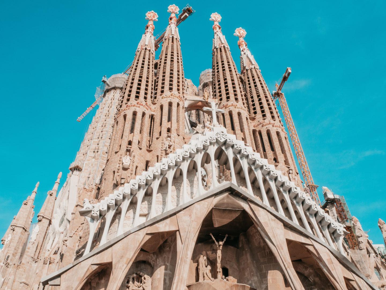 Un weekend à Barcelone