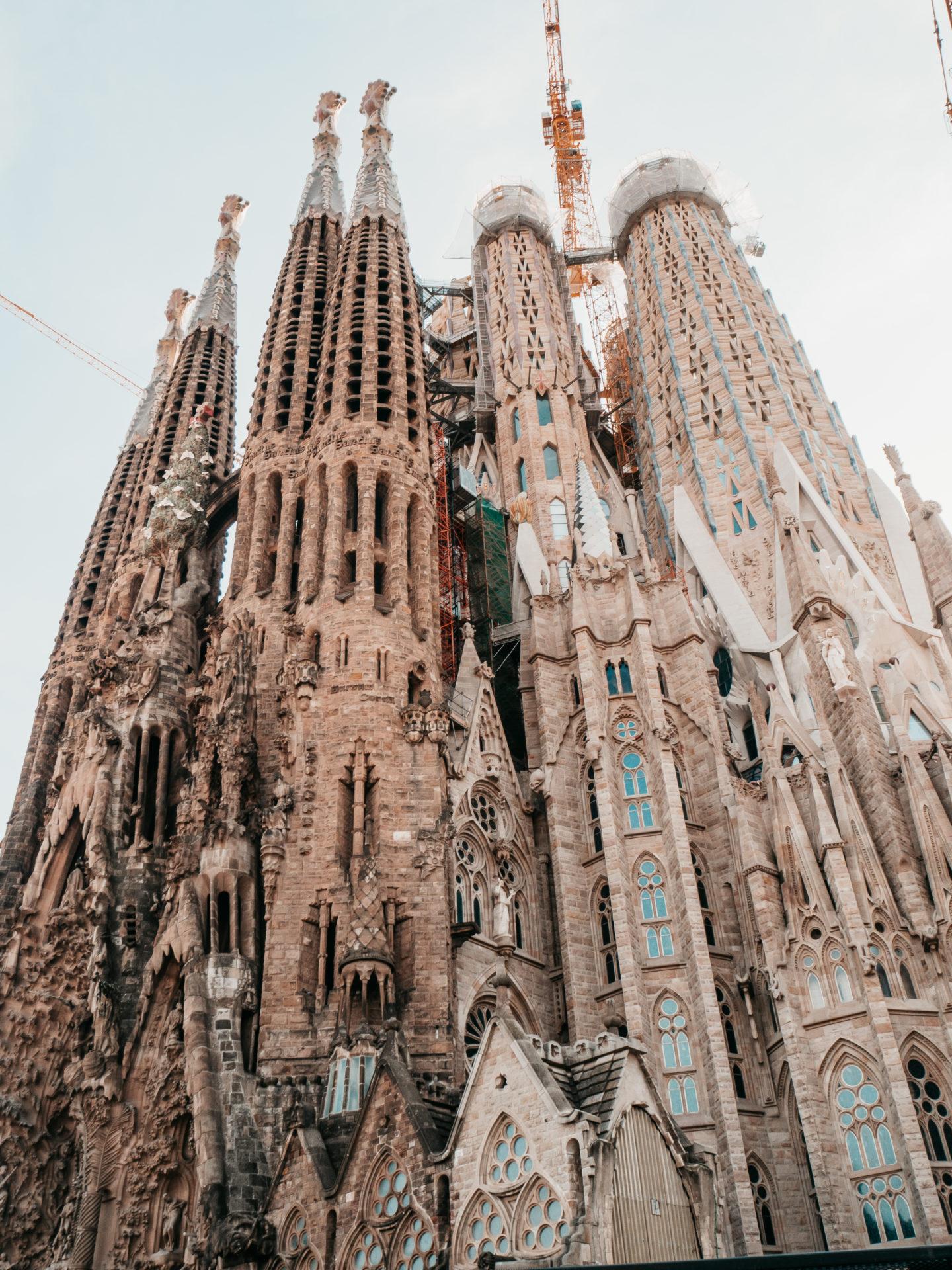 Que faire à Barcelone